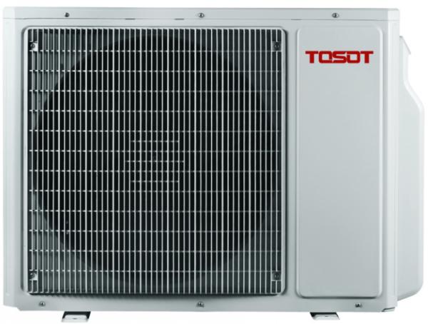 TOSOT Cassette CTS-42-SET