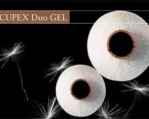 CUPEX single geisoleerde koelleiding 1/4 Rol 25 meter Airco Verkoelen Helmond
