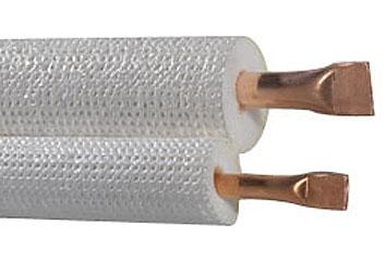 ICOOL Rol 20 meter duo geïsoleerde koelleiding 1/4 – 3/8 Airco Verkoelen Helmond